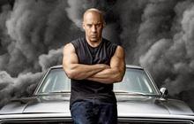 """SỐC: Loạt phim Fast & Furious chính thức bị khai tử sau 20 năm """"đánh võng lạng lách""""?"""