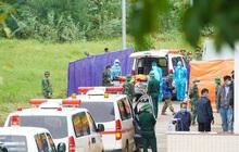 """Thủ tướng cấp bằng """"Tổ quốc ghi công"""" cho 22 liệt sĩ Đoàn Kinh tế - Quốc phòng 337 hy sinh ở Quảng Trị"""