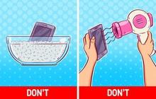 4 lầm tưởng tai hại về smartphone, ai cũng đang mắc phải