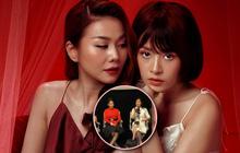Sau 1 năm công chiếu, Chi Pu thừa nhận muốn yêu luôn Thanh Hằng trong Chị Chị Em Em đến Kathy Uyên cũng sốc