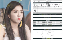 Netizen đào lại việc Irene (Red Velvet) bị tố không tôn trọng show thực tế lên tận top 1 Dispatch hậu phốt lăng mạ