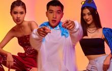 Top 10 King Of Rap: Pháo lột xác đọ vẻ quyến rũ với Á hậu Lona, HIEUTHUHAI lần đầu diện style Hip-hop