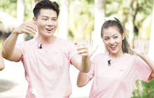"""Lộ diện trai đẹp Việt kiều được ghép đôi với Thanh Tâm """"trứng rán cần mỡ"""" trên show hẹn hò"""