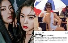 """Biến căng: Stylist và dancer của Red Velvet """"thả tim"""" bài đăng tố cáo sao nữ lăng mạ BTV 20 phút, thả hint hay gì đây?"""