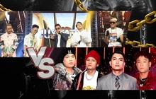 """""""Note lịch"""" ngay những sự kiện phải xem cuối năm 2020: Chung kết Rap Việt, King Of Rap và """"cơn bão"""" mang tên Sơn Tùng M-TP"""