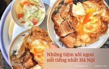 """Đau đầu chấm điểm 6 hàng xôi ngon nổi tiếng nhất Hà Nội: Bát nào cũng đầy ứ ự, nhìn là thèm nhỏ dãi nửa điểm cũng phải """"đấu tranh"""""""