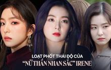 """Ai ngờ Irene (Red Velvet) có cả liên hoàn phốt: Bị tố """"lườm cháy mặt"""", cướp chỗ Wendy đến lười nhảy, làm Leeteuk (Suju) bị vạ lây"""