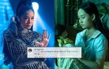 """Thiên Thần Hộ Mệnh vừa tung teaser lạnh người, netizen nghi vấn: """"Có phải cắt xén tàn bạo để qua kiểm duyệt?"""""""