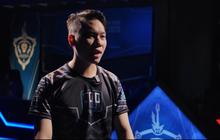 Khiên-G đọc vanh vách điểm yếu của BOX Gaming trước thềm ĐTDV mùa Đông 2020