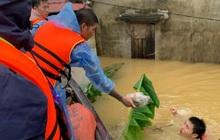 Quảng Bình trích hơn 110 tỷ đồng giúp dân khắc phục hậu quả lũ lụt