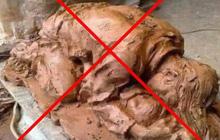 Sự thật về bức ảnh mẹ ôm chặt con dưới lớp bùn đất được cho là do sạt lở ở Quảng Trị lan truyền trên MXH