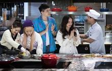 Oh My Girl, MOMOLAND, AB6IX và Kim Min Kyu cùng dàn nghệ sĩ Việt đổ bộ show thực tế Việt - Hàn