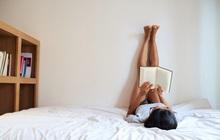 Chỉ thực hiện 1 động tác nằm không trước khi đi ngủ cũng giúp bạn nhận về 4 lợi ích cho cả sức khỏe lẫn vóc dáng