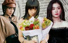 """Stylist xứ Trung """"vạch mặt"""" Irene profile khủng thế nào? Nhìn list dàn sao hạng A hợp tác và brand lớn ưu ái mà choáng!"""
