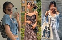 """3 beauty blogger Việt có style """"xịn sò"""" chuẩn fashionista nàng nào cũng nên follow để học hỏi cách ăn mặc"""