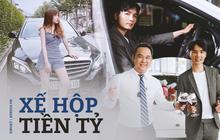 """Hot streamer Việt và cuộc chạy đua """"xế hộp"""" tiền tỷ"""