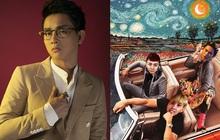 """Hoài Lâm đổi nghệ danh chuyển hướng rapper, thành lập nhóm nhạc 3 thành viên: thực hư chưa rõ nhưng đã bị dân tình """"ném đá""""?"""