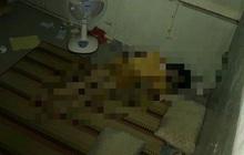 Một phụ nữ chết bất thường trong phòng trọ ở Bình Dương