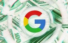 """Quá khó để """"hạ"""" Google!"""