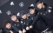 BLV Riot: ''Nếu vô địch, Suning sẽ tạo nên hành trình vĩ đại nhất lịch sử LMHT''