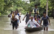 8/10 quốc gia hứng chịu hậu quả nặng nhất của biến đổi khí hậu nằm ở châu Á