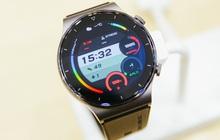 Trên tay Huawei Watch GT 2 Pro chính thức tại Việt Nam: đồng hồ thể thao cao cấp, pin đến 2 tuần giá 8,99 triệu đồng