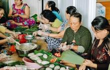 """Người miền Tây tập hợp nhau tự sáng tạo """"loại bánh mới"""" dễ bảo quản, có thể tích trữ được nhiều ngày để gửi về miền Trung, mới 12 tiếng đã """"thần tốc"""" gói 5.000 chiếc!"""