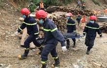 Tìm thấy thi thể công nhân thứ 4 tại thủy điện Rào Trăng 3, đang xét nghiệm AND để xác định danh tính 2 nạn nhân