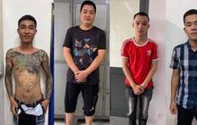 """Nhóm """"giang hồ"""" chuyên cho vay nặng lãi ở trung tâm Sài Gòn"""