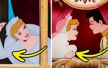 """12 lỗi sai trong các phim kinh điển của Disney và Pixar chỉ những thánh soi mới có thể nhận ra, cho thấy hãng phim lớn đôi khi cũng """"lú"""" đến bất ngờ"""