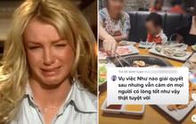 """Sự thật về clip nhân viên nhà hàng buffet khóc nức nở vì bị khách ăn quỵt, các """"chủ tịch"""" kem trộn share tưng bừng trên TiTok"""