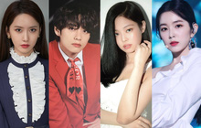30 nhóm nhạc hot nhất Kpop: BTS - BLACKPINK so kè cực căng, Red Velvet bị gạch tên sau scandal chấn động của Irene?