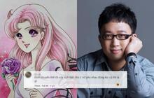 """Vu Chính úp mở Mặt Nạ Thủy Tinh bản Trung, netizen sợ hãi can ngăn: """"Đừng phá nát tuổi thơ người khác!"""""""