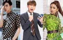 """Không chỉ Sơn Tùng M-TP, dàn sao Việt Karik, Chi Pu, Erik, Isaac... đều xác nhận """"đổ bộ"""" đại nhạc hội đình đám cuối năm 2020"""