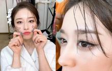 """Im ắng lâu lâu, Jiyeon (T-ara) bỗng vọt lên top Dispatch: Sốc không hề nhẹ vì sống mũi """"cầu trượt"""" hoàn hảo nhất Kpop?"""