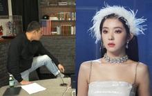 """Đỉnh điểm drama: Irene (Red Velvet) bị tố ra lệnh """"Quỳ xuống rồi buộc dây giày đi"""", khiến stylist xấu hổ đến mức nghỉ việc"""