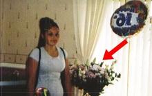 Mẹ bận rộn nhờ hàng xóm trông giúp con gái nhỏ rồi chết lặng khi phát hiện ra sự thật tày trời nhờ vào chi tiết trong ảnh sinh nhật con