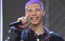"""MCK tiết lộ cơ duyên yêu Tlinh, còn """"rủ rê"""" 2 giám khảo và MC Trấn Thành gia nhập """"Hội sợ vợ"""""""