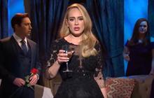 Lần đầu hát live sau 4 năm, Adele vì hồi hộp mà để lộ giọng hụt hơi và xuống sức, thông tin về album mới khiến ai cũng hụt hẫng?