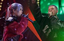 """""""Cặp đôi cùng tiến"""" của Rap Việt: Các anh nghe lyrics của MCK xong mà tấm tắc, hội chị em nghe Tlinh thì chỉ muốn vùng lên!"""