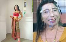 """""""Hot girl mặt nhàu"""" từng nổi đình đám trên MXH Thái Lan ngày ấy giờ đang có cuộc sống như thế nào?"""