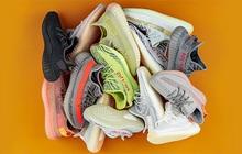 """8 lý do khiến giày YEEZY, tượng đài streetwear một thời bị """"thất sủng"""""""