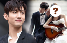 """Nam thần Kpop Changmin (DBSK) chính thức tổ chức lễ cưới vào hôm nay: Thanh xuân của bao người giờ đã là """"chồng người ta"""""""