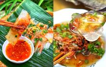 Việt Nam có những loại bánh thoạt nhìn thì giống nhau đến mức người địa phương còn nhầm, phải sành ăn lắm mới đủ trình đoán trúng
