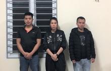 Bắt giữ nhóm đối tượng môi giới cho 42 người ở Hà Tĩnh sang Trung Quốc bất hợp pháp
