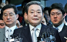 Nóng: Chủ tịch Lee Kun-hee, người đưa tập đoàn Samsung trở thành đế chế hàng đầu thế giới đã qua đời