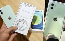 """Ngắm iPhone 12 """"xanh mint"""" đang rất được lòng iFan trên toàn thế giới"""