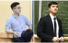 Thầy giáo soái ca bị sinh viên tung loạt ảnh chụp lén đẹp muốn xỉu lên mạng