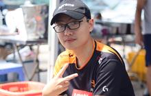 Team Flash thất bại, cựu Giám đốc Phương Top thả punchline còn gắt hơn Binz