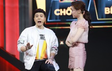 Mải nói chuyện đạo lý, Trịnh Thăng Bình vô tình đụng chạm tình yêu của Trấn Thành - Hari Won